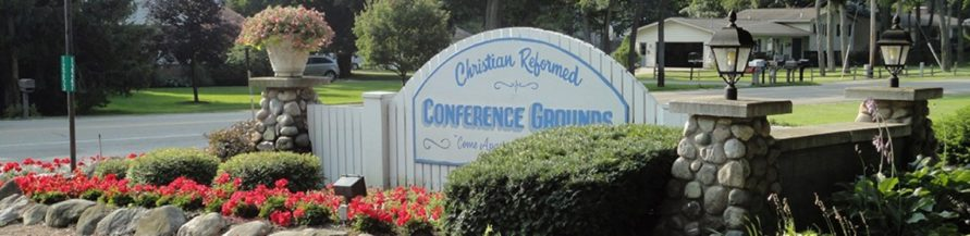 Christian Reformed Conference Grounds