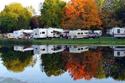 Triponds Campground